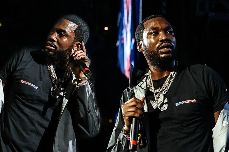 """Meek Mill shows off his """"Expensive Pain"""" on fifth studio album"""