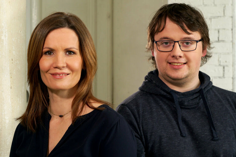 Sabine Völkel (43) und Maximilian Wende (27) sind die Köpfe von PIAS Education.