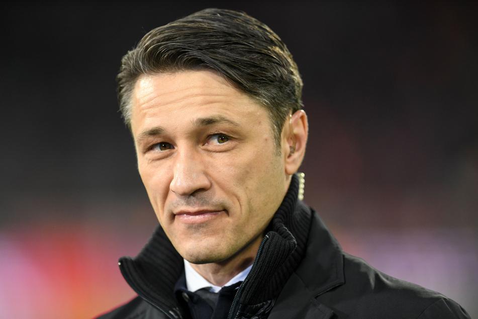 Niko Kovac (49) konnte als Trainer des FC Bayern München nicht überzeugen.