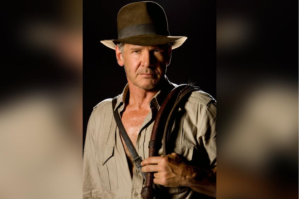 Harrison Ford (78) als abenteuerlustiger Archäologie-Professor: Auch im kommenden Film übernimmt er wieder die Rolle des Indiana Jones.
