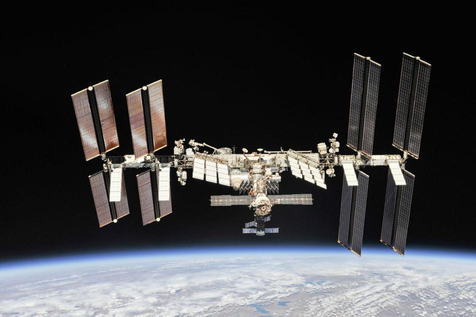 Münchner Forscher: Weltraum-Aufenthalte können zu Hirn-Schäden führen