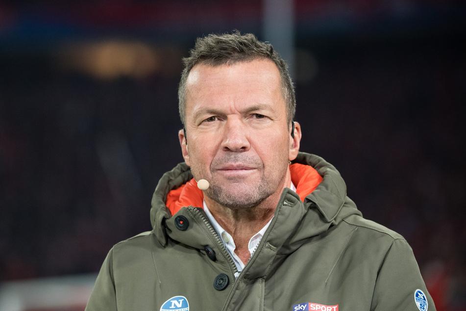 Experte Lothar Matthäus (60) ist nicht besonders optimistisch, dass die Leipziger im Meisterschaftskampf mitreden können.