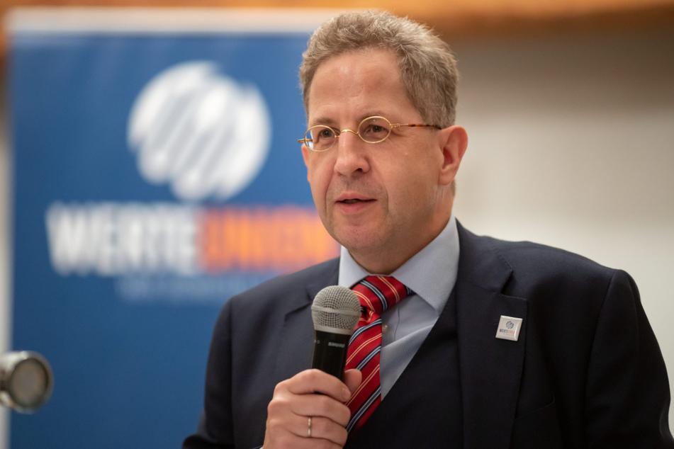 Nach seiner Kritik am öffentlich-rechtlichen Rundfunk hat Hans-Georg Maaßen (58) die Unterstützung aus dem Süden Thüringens erhalten.