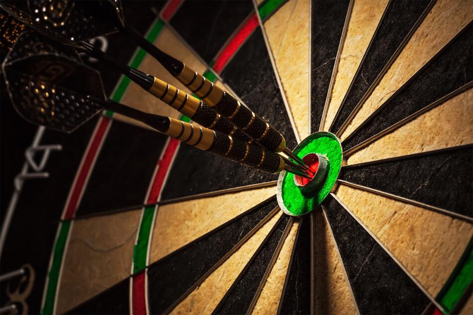 Darts-Team-WM soll 2021 in Jena stattfinden