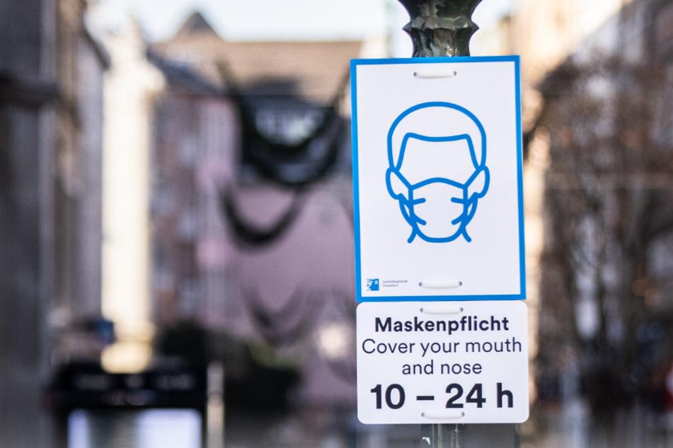 Maskenpflicht gekippt: Düsseldorf hebt allgemeine Pflicht auf!