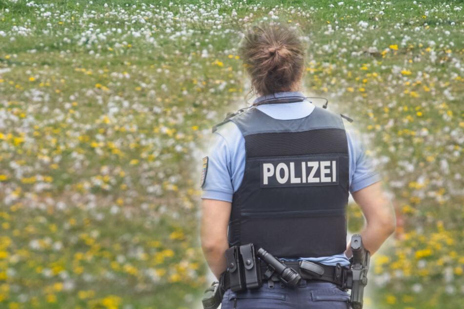 18-Jähriger soll Mädchen (6) mit Blumen gelockt und sexuell missbraucht haben