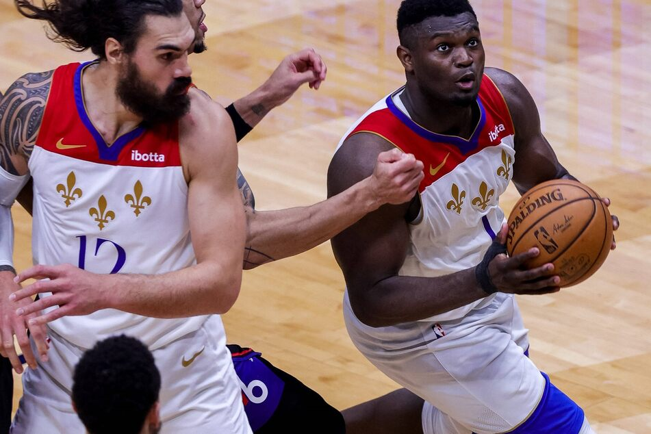 NBA: Pelicans get their redemption with an impressive win over Sixers