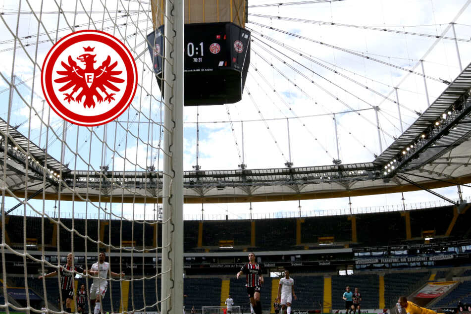 Eintracht wird für 15 Jahre Hauptmieter des Frankfurter Stadions
