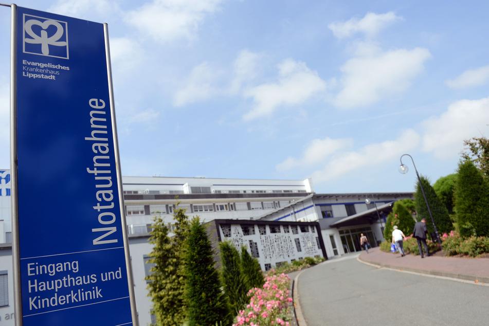 Das Krankenhaus in Lippstadt ist Opfer eines Hackerangriffs geworden.