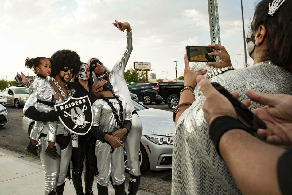 Raiders fans are like no other as this new nightclub in-game experience should follow suit