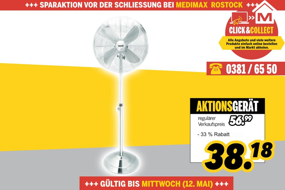 SMV-40 von Salco für 38,18 Euro