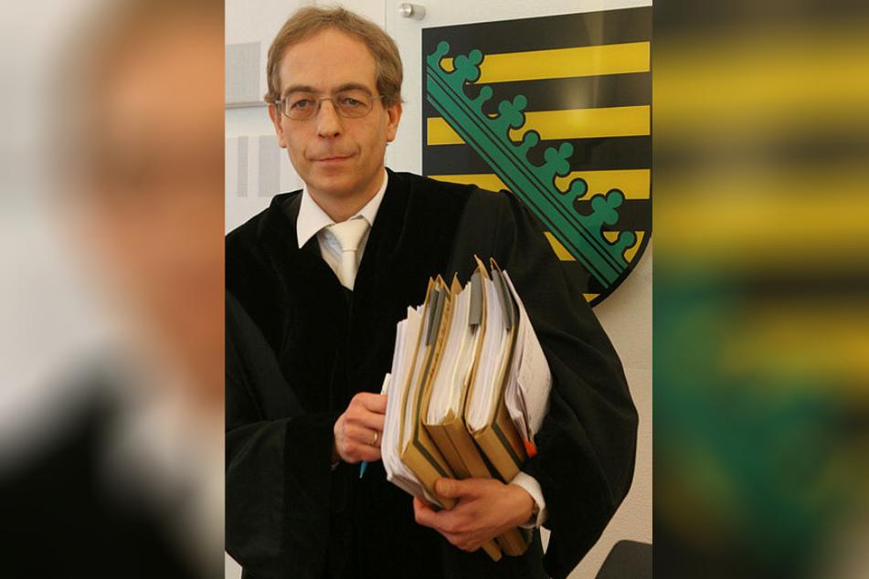 OVG-Präsident Erich Künzler (65).