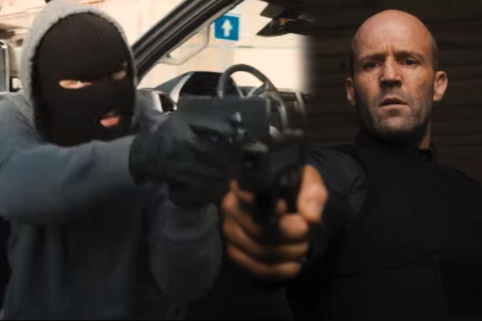 """Cash Truck"": Action-Star Jason Statham kehrt als knallharter Wachmann zurück"