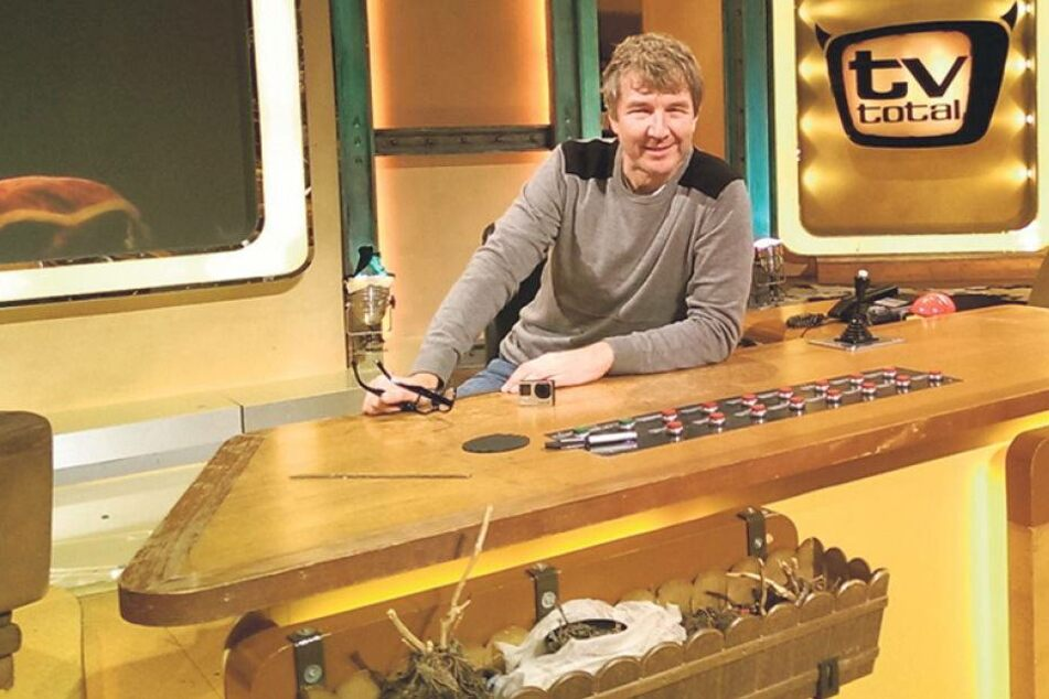 Stefan Raabs Co-Moderator aus Dresden bekommt eigene Show