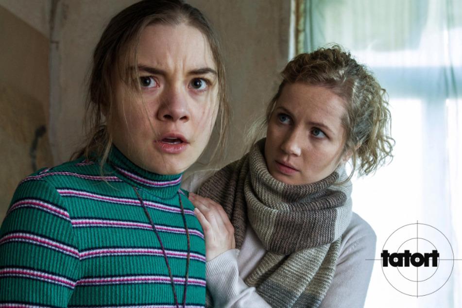 Psycho-Tatort: Untote helfen beim Lösen des Falls