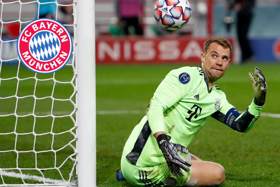 """""""Mich nicht kaputt machen"""": Bayern-Keeper Neuer über """"FC Hollywood"""" und seine Zukunft"""