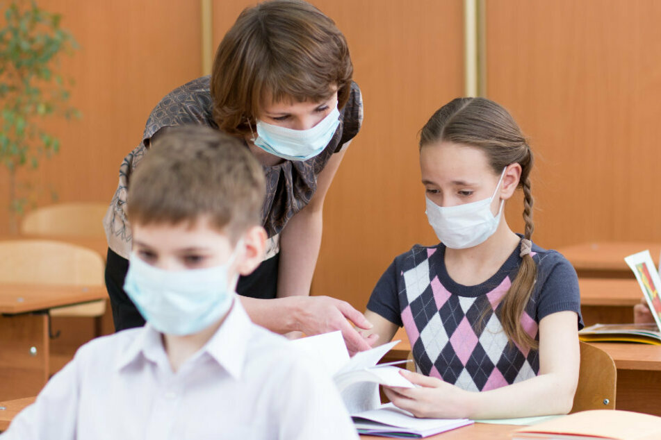 Gericht kippt Maskenpflicht im Unterricht