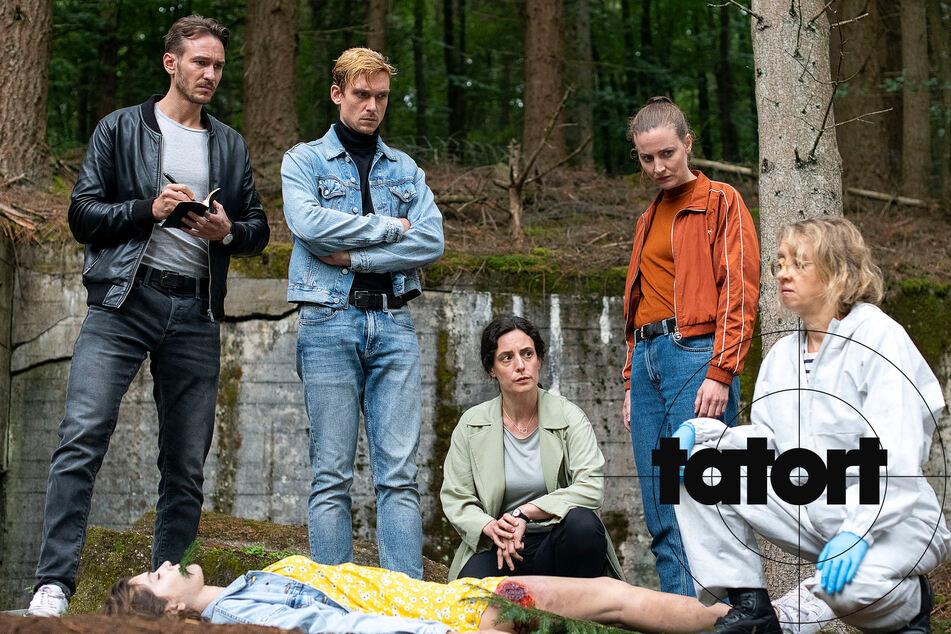 Tatort: Tatort-Vorschau: Der Psychopath aus dem Wald