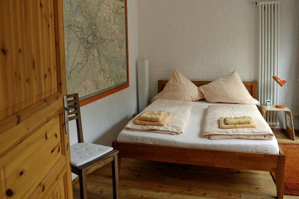 Betrüger nutzen aus, dass viele Ferienwohnungen ausgebucht sind. (Symbolbild)