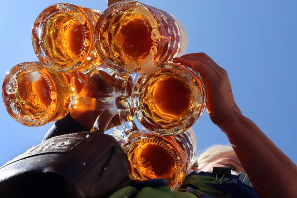 Gute Nachrichten trotz Oktoberfest-Aus: Wiesnbier wird gebraut!