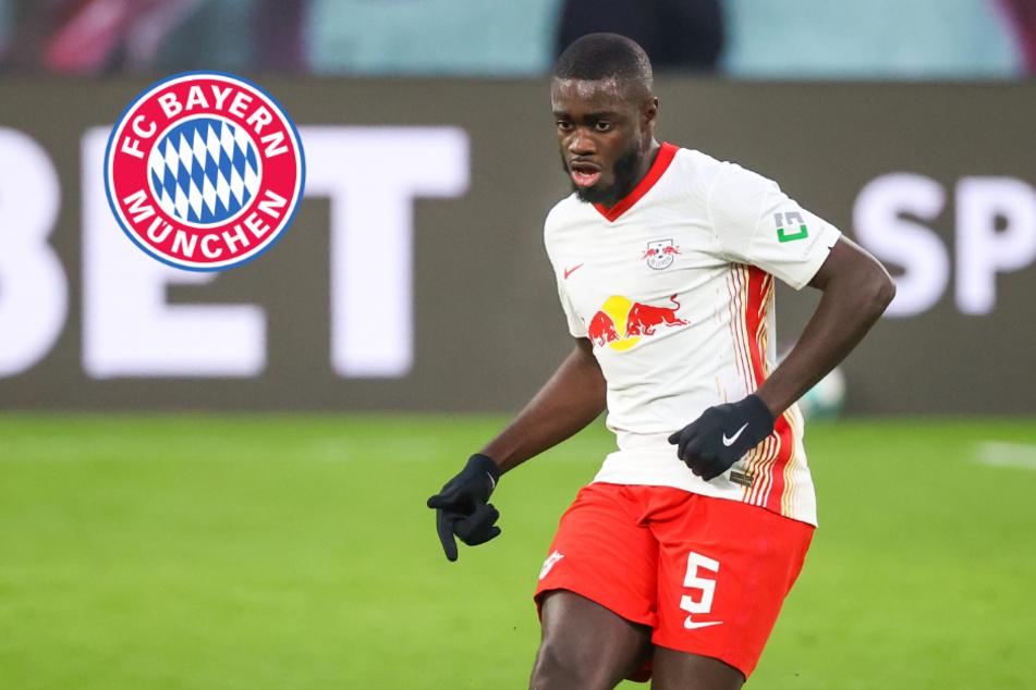 Upamecano-Wechsel zum FC Bayern? Berater Struth gibt entscheidenden Hinweis