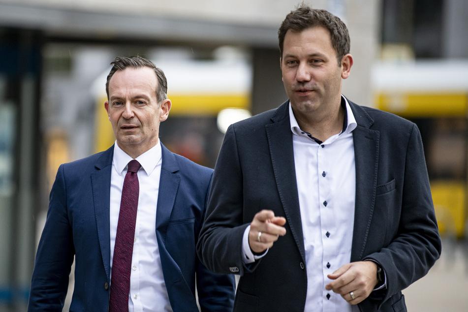 """""""Das kann klappen"""": Gespräche über Ampel-Koalition gehen nächste Woche weiter"""