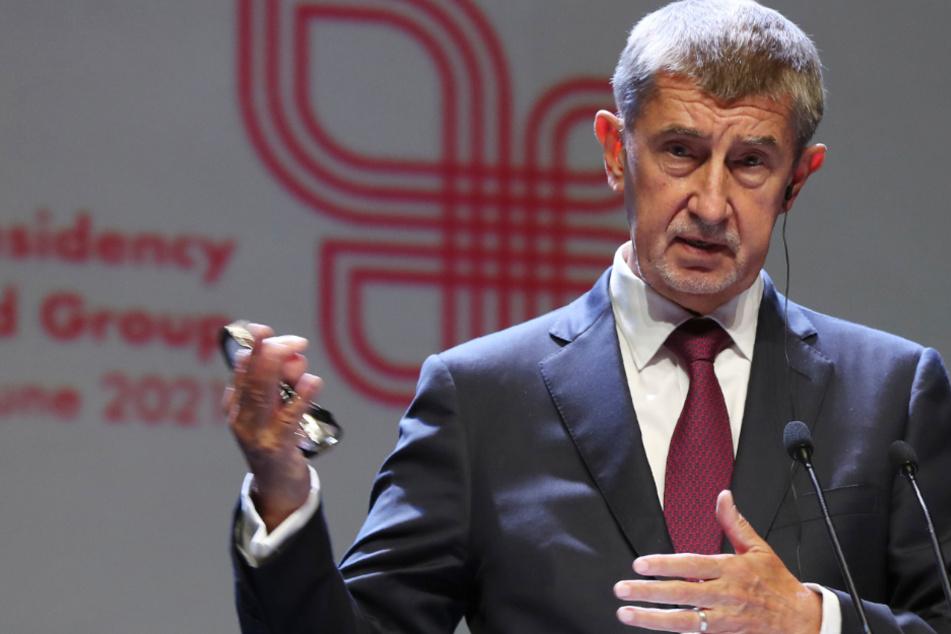 Weiterer Lockdown: Tschechien kurz vor nächstem Ausnahmezustand