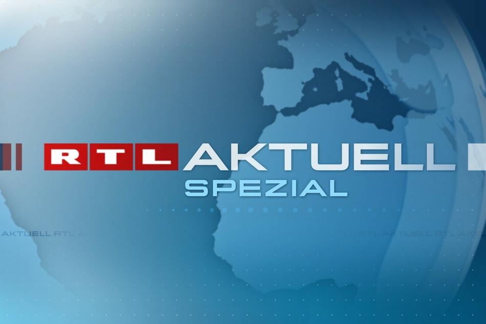 """Corona-Lage: RTL verschiebt reguläres Programm für """"RTL Aktuell Spezial"""""""
