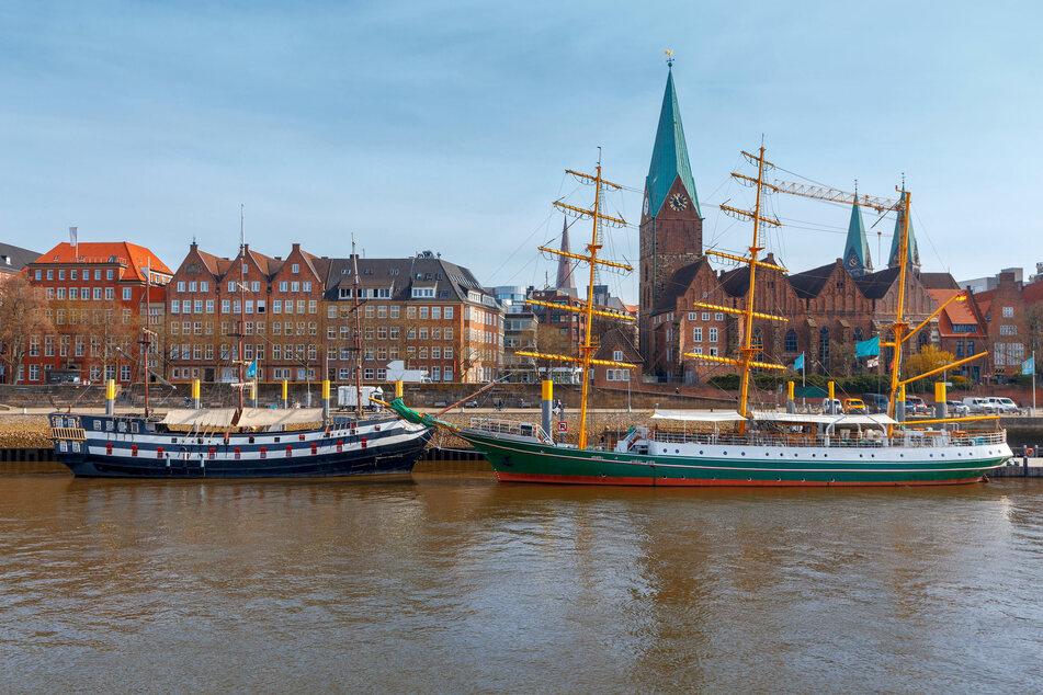 Lest hier aktuelle News aus der Hansestadt Bremen. (Foto: 123RF/Pavel Kavalenkau)