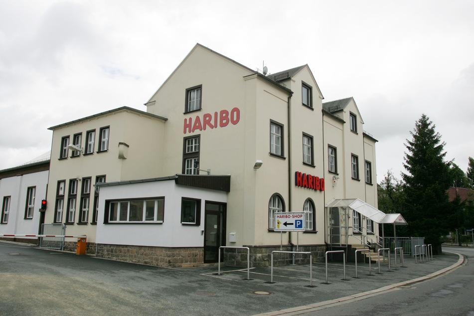 Gewerkschaft fordert schnelle Lösung für Haribo-Standort