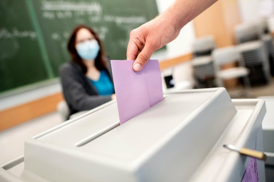 Rund 190.000 Chemnitzer durften am vergangenen Sonntag ihre Stimme zur Bundestagswahl abgeben (Symbolbild).