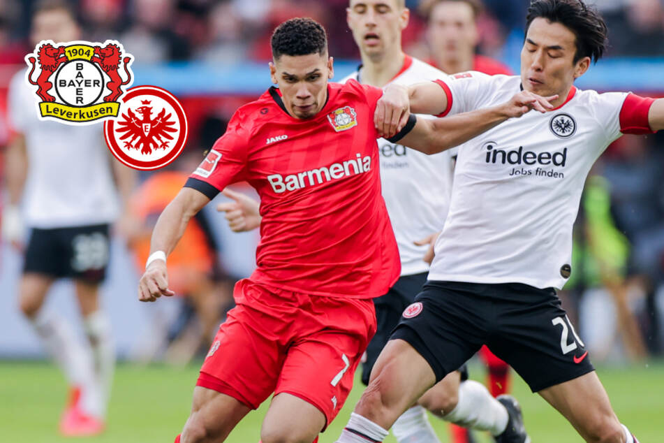 DFB-Pokal: Beschwerde erfolgreich! Neuer Termin für Leverkusen gegen Eintracht