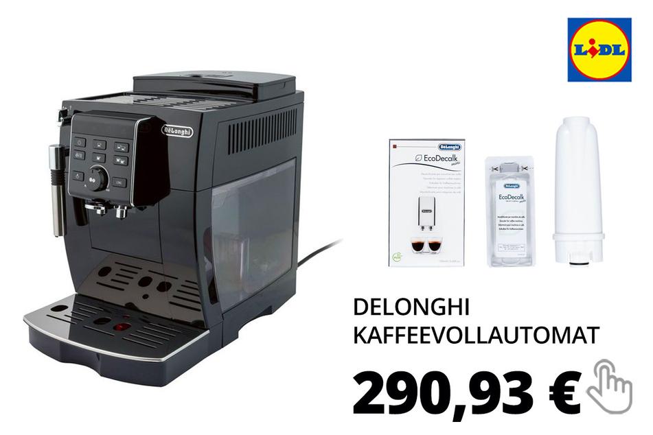 Delonghi Kaffeevollautomat »ECAM13.123.B«