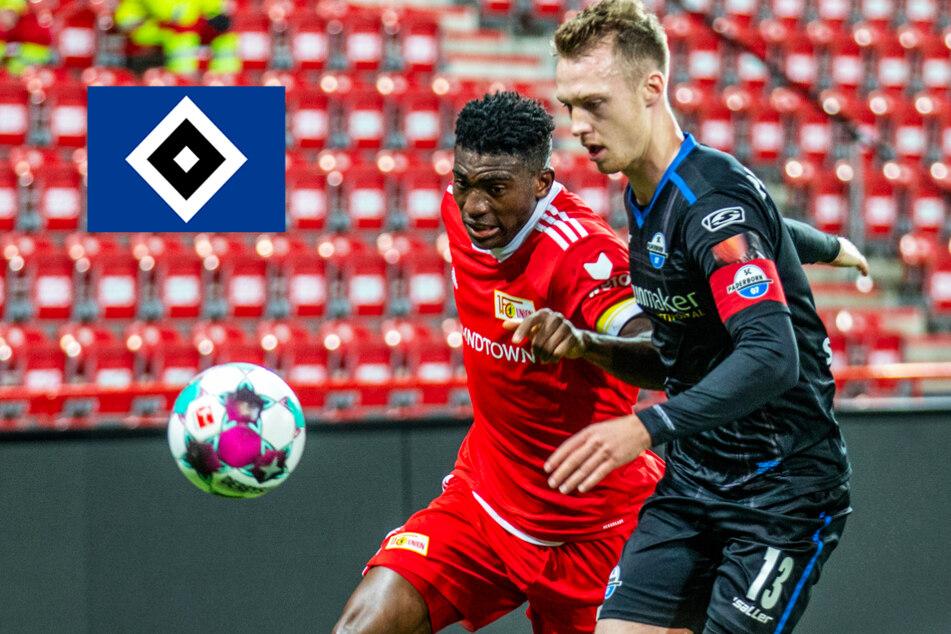HSV an Kapitän von Liga-Rivale dran! Es gibt Konkurrenz aus der Bundesliga
