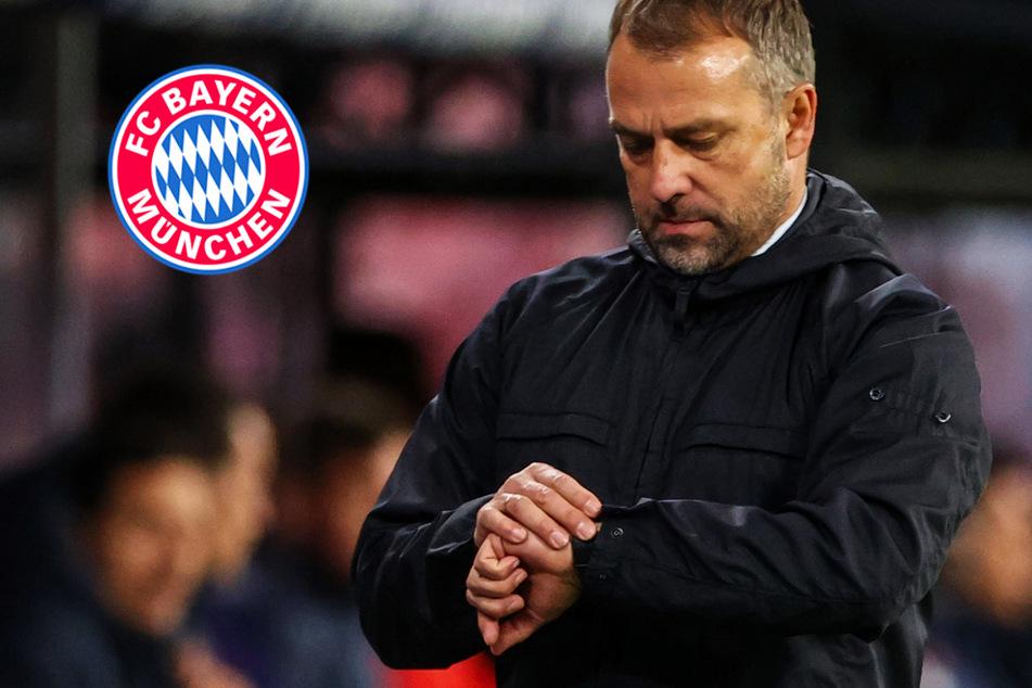 FC Bayern will gegen Leverkusen siegen, Flick-Wirbel überschattet Spiel