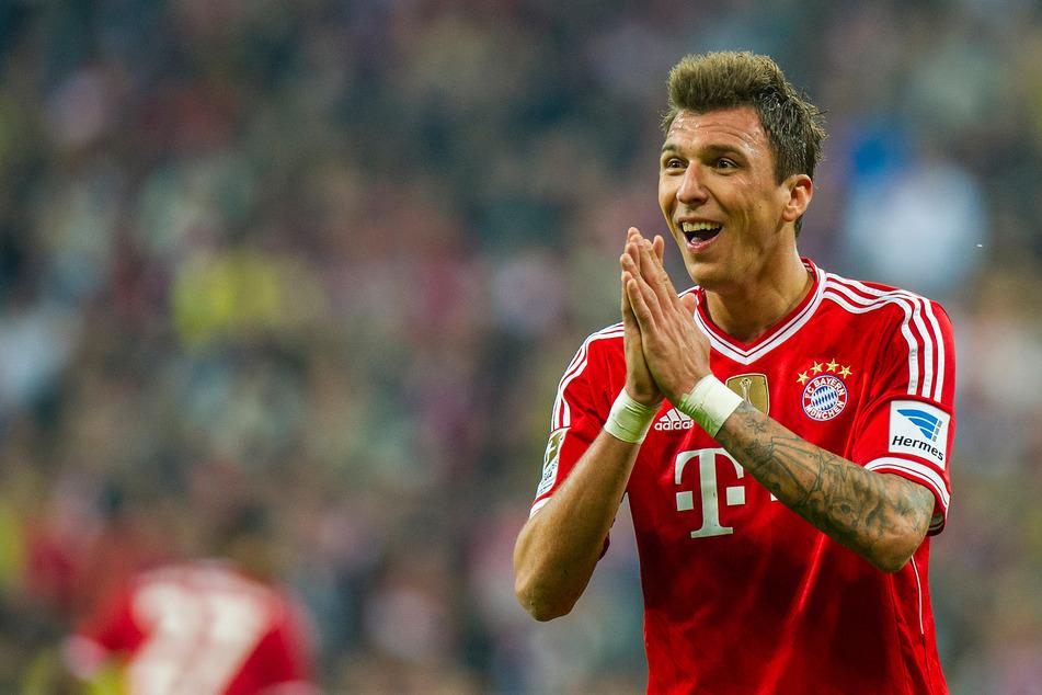 Mandzukic vor Europa-Rückkehr! Ex-Bayern-Stürmer heiß umworben