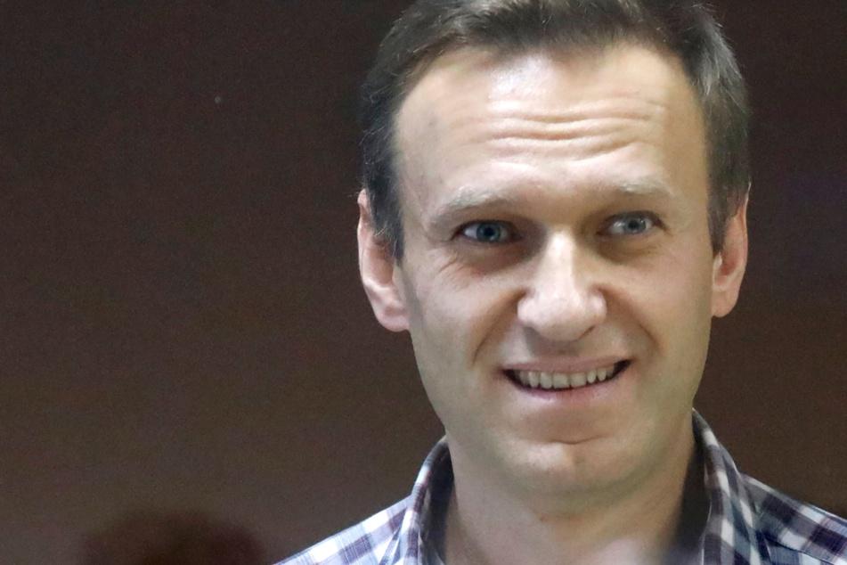 """Alexej Nawalny: Deutsche Politiker werfen Russland """"gezielte Folter"""" vor"""