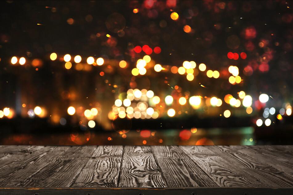 Bastler gesucht! Tausend Meter lange Lichterkette soll Flussufer erleuchten