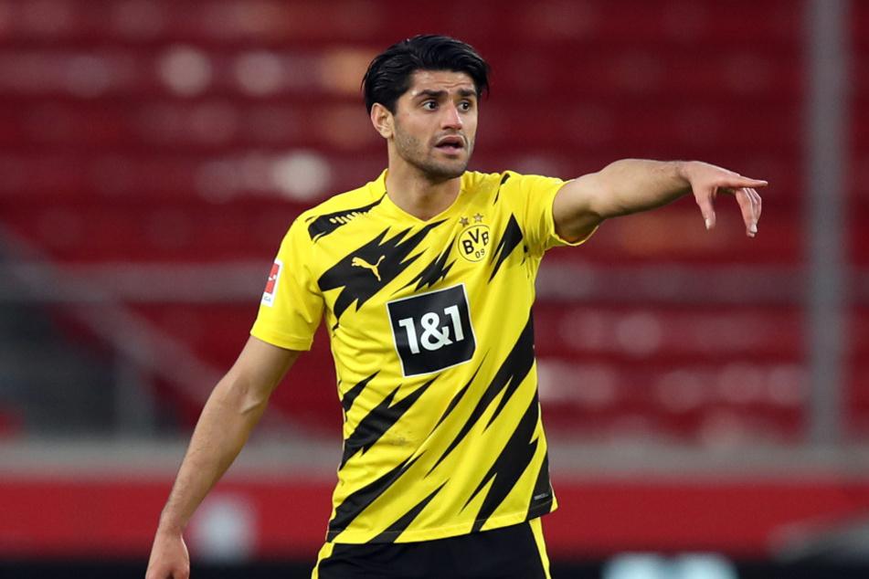 Mahmoud Dahoud (25) und Borussia Dortmund haben vorzeitig um ein Jahr verlängert. Unter Marco Rose (44) möchte er an seine Leistungen der Vorsaison anknüpfen.