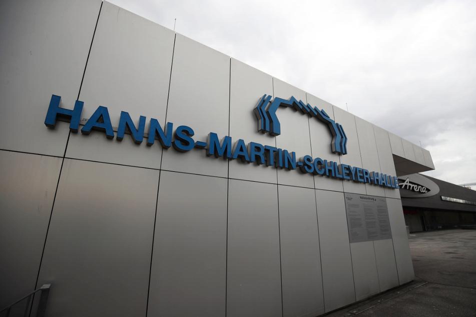 Heißt die Hanns-Martin-Schleyer-Halle in Stuttgart künftig anders?