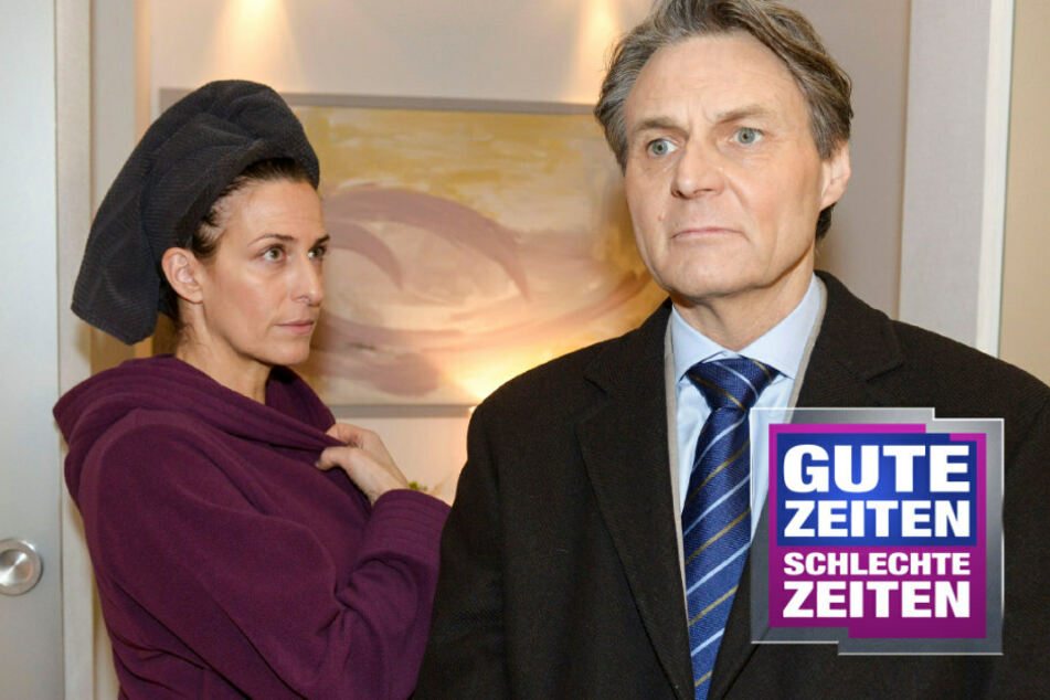 Nächste große Liebes-Krise bei GZSZ? Yvonne nimmt Katrin ins Visier!
