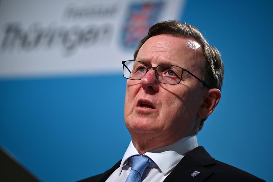 Thüringens Ministerpräsident Bodo Ramelow (65, Linke) wirbt um mehr Verständnis für die Politik in der Corona-Krise.