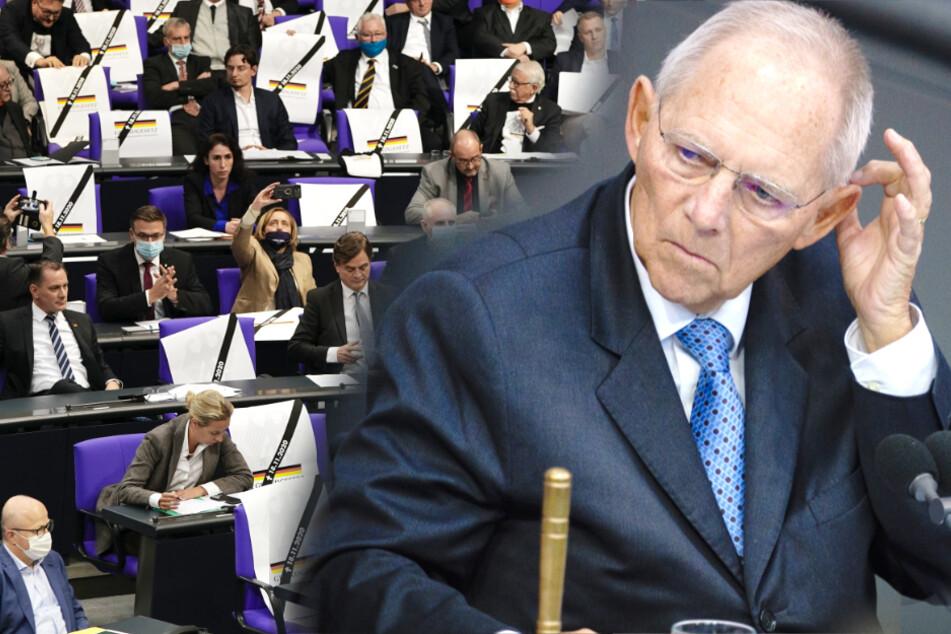 AfD soll Störer in den Bundestag geschleust haben: Drohen Konsequenzen?