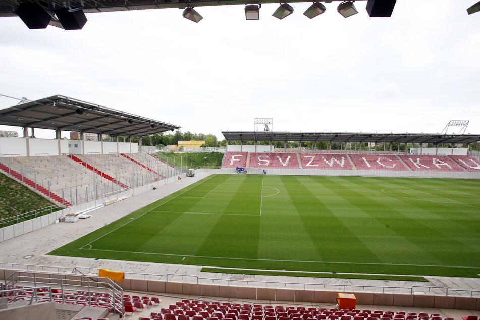 Am Samstag spielt der FSV Zwickau gegen den KFC Uerdingen 05. Dieses Match wird ohne Zuschauer stattfinden.
