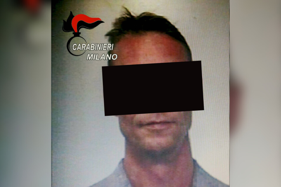 Steht unter Mordverdacht: Christian B. (43).