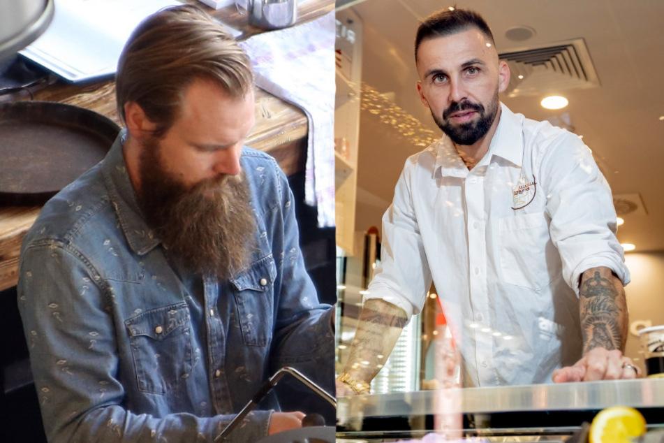 """""""Ungewissheit"""": Ex-Fußball-Profis Köhler und Geißler als Café-Betreiber in Not"""