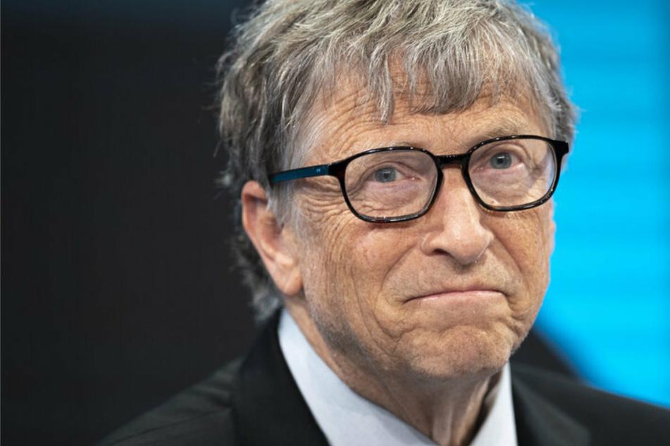 Der Grund für die Scheidung? Bill Gates machte während der Ehe Urlaub mit seiner Ex!