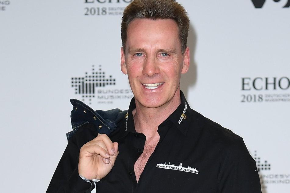 """Jürgen Milski (56) wurde 2000 durch """"Big Brother"""" bekannt."""