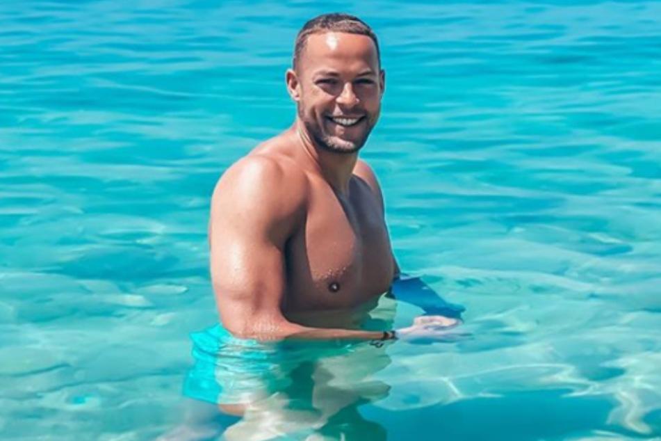 Andrej Mangolds (33) Urlaubsfreude wurde von den Auswirkungen der Corona-Pandemie getrübt.