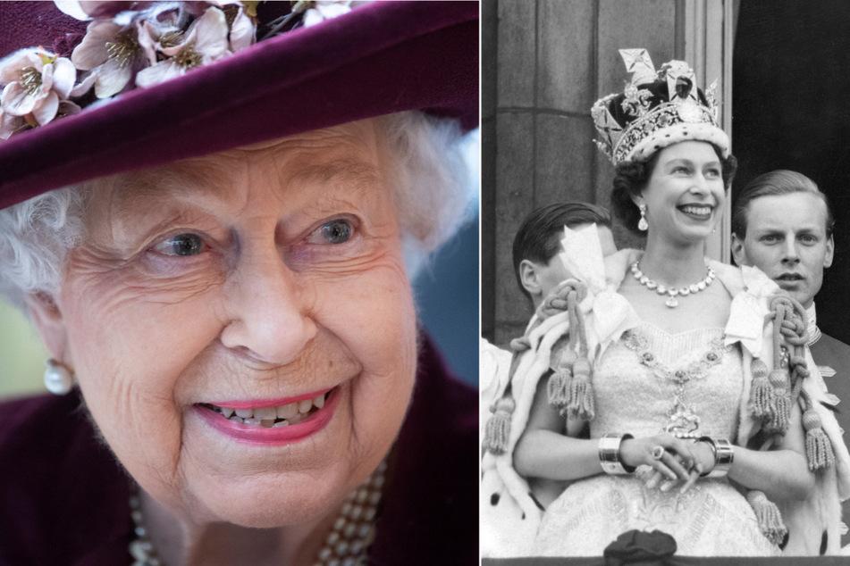 Einsames Thronjubiläum: Queen Elizabeth II. abgeschottet!